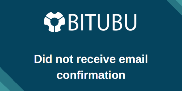 Emailconfirmation
